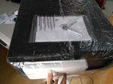 Caja fuerte del hotel de la visualización de Digitaces LCD de la talla de la computadora portátil