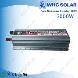 Invertitore solare puro ad alta frequenza di Sinewave per all'aperto