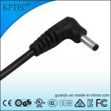 Niveau 6 AC van de Efficiency Adapter met Ul- Certificaat 5V 0.5A