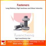 Dispositifs de fixation professionnels de boulon en U de fabrication de matériel et de véhicule de noix