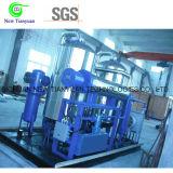 Disidratazione del gas naturale della torretta di controllo manuale due/unità di secchezza
