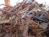 混合されたスクラップ、車体等をリサイクルするためのPsx-88104シュレッダーのプラント
