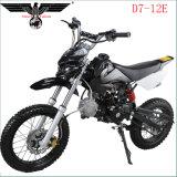 D7-12e 110cc Electric and Kick Start Dirt Bike