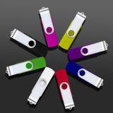 Libero personalizzare il bastone superiore di memoria dell'azionamento dell'istantaneo del USB di marchio OTG