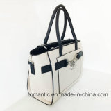 Moda Clássica Lady PU Snake Handbags (NMDK-052503)