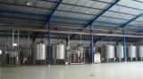 Ligne assaisonnée condensée automatique de production laitière