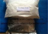 Citraat van Clomifene van het Poeder van het anti-Oestrogeen van Clomid 50mg/Ml het Mondelinge Steroid