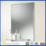 [كمبتيتيف بريس] [2مّ] [-8مّ] ألومنيوم مرآة [غلسّ ميرّور] لأنّ غرفة حمّام زخرفة