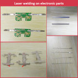 Сварочный аппарат лазера пятна хорошего лазерного луча высокоскоростной для бытовой электроники USB/