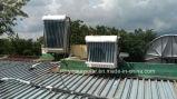 Condicionador solar híbrido fixado na parede Running quieto com compressor de Toshiba