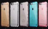 Caso su cuscino d'aria libero di Anti-Goccia TPU per il iPhone 7