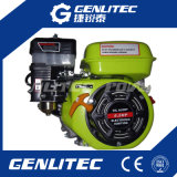 Kartのための6.5HP 196ccのクラッチガソリンガソリンエンジン