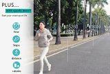 Resistente di acqua astuto di Bluetooth della vigilanza di sport con il video di sonno che segue macchina fotografica a distanza