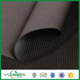 Tejido tricotado cepillado para ropa deportiva, 100% poliéster Tejido de punto