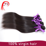 一等級のまっすぐなバージンのペルーの毛は直毛の拡張を束ねる