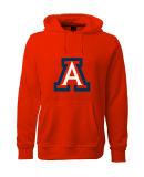 Тренировка бейсбола коллежа клуба команды США ватки хлопка людей резвится одежда Hoodies пуловера верхняя (TH051)