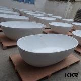China Wholesale Acryl Solid Surface Sanitair Vrijstaande Badkuip