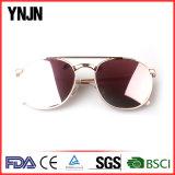 Логос Ynjn изготовленный на заказ никакое тавро UV400 продает солнечные очки оптом