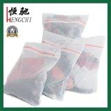 4PCS高品質ポリエステル網の洗濯袋セット
