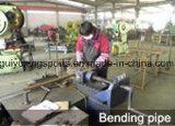 평형목의 옥외 체조 장비