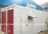 générateur de 1000kVA Cummins de type containerisé