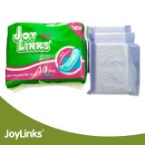Serviette hygiénique confortable comme garniture des femmes et garniture de fille