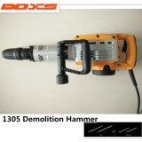 Doxs Powerly 1050W Motor 21mm Demolition Hammer Drill