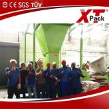 Xtpack Baler Machine Manufacturer für Used Waste Paper