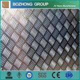 Плита стандарта 7022 GB алюминиевая Anti-Slip