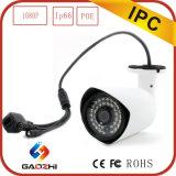 新しいDesign Poe 1080P Bullet IP Security IP Camera RoHS