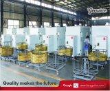 Boyaux hydrauliques de SAE 100 R2at/api Q1 diplômées/boyau extensible sertissant de machines