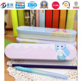 Estudiantes Usage Gift Packing para Pencil Box Packaging