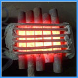 Горячая ковочная машина топления индукции вковки болта сбывания (JLC-30)