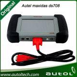 2016 scanner diagnostique automatique professionnel initial d'Autel Maxidas Ds708