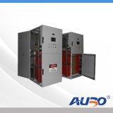 Motor medio Softstart del voltaje del mecanismo impulsor trifásico de la CA 220kw-8000kw
