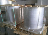 3105 cercles en aluminium pour non la casserole de bâton