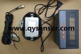 100n. M 1000n. Sensor dinâmico do torque de M/medidor giratório do sensor