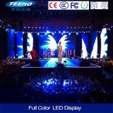 Video Binnen RGB het Gietende LEIDENE van uitstekende kwaliteit van de Muur P5 Scherm van de Vertoning voor Gebeurtenissen