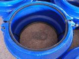 Riparare il morsetto, il collare di riparazione, il collare di incapsulamento, collare spaccato per lo zipolo a colore blu della conduttura H500 del ferro dello zoccolo, la riparazione in linea della perdita