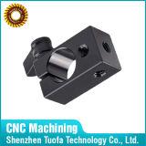 Pezzo meccanico lavorante di precisione di CNC