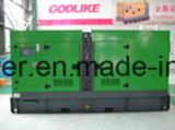 Berühmte Fabrik-leiser Typ 375kVA/300kw Dieselgenerator (NTA855-G7) (GDC375*S)