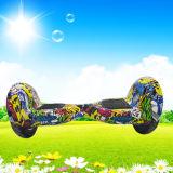 Vehículo eléctrico grande elegante del neumático de la rueda de balance 10inch