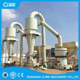 De gran capacidad de abrasivos de alta presión de la máquina del molino de Minería