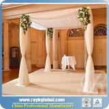 /Rohr und drapieren für Dekoration-/Wedding-Rohr leiten und drapieren und drapieren Rohr und drapieren Houston