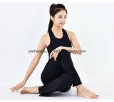 Da forma desgaste seco da aptidão da roupa das mulheres do desgaste da ioga rapidamente