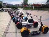 A motocicleta elétrica a mais nova no chinês barato do preço