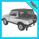 Weiches Top für Suzuki Jimny