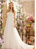 2016 A - riga Beach Bridal Wedding Dresses Wd6801