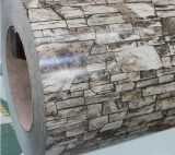 Matte Vooraf geverfte Gegalvaniseerde Staalplaat, de Afgedrukte Kleurrijke Met een laag bedekte Rol van het Staal