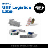Recursos da logística que seguem o Tag passivo da freqüência ultraelevada RFID